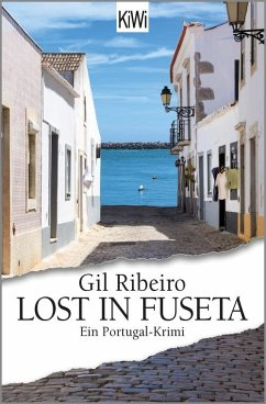 Lost in Fuseta / Leander Lost Bd.1 (eBook, ePUB) - Ribeiro, Gil