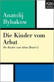 Die Kinder vom Arbat (eBook, ePUB)