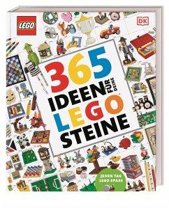 365 Ideen für deine LEGO® Steine - Hugo, Simon