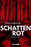 Schattenrot / Sascha Woltmann Bd.3