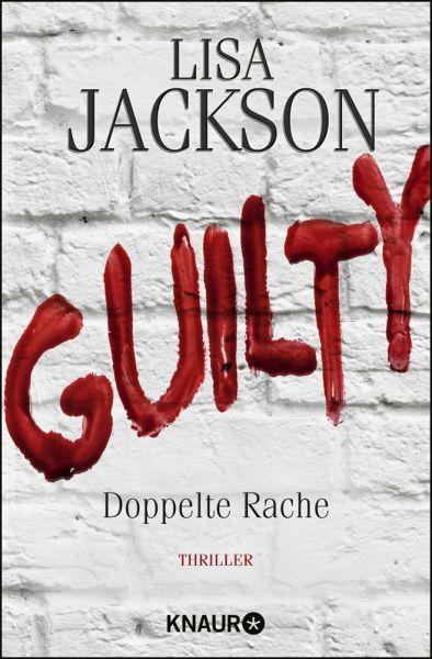Buch-Reihe Detective Bentz und Montoya von Lisa Jackson