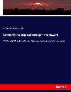 Catalanische Troubadoure der Gegenwart