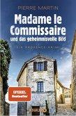 Madame le Commissaire und das geheimnisvolle Bild / Kommissarin Isabelle Bonnet Bd.4