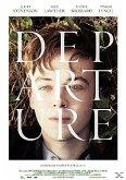 Departure, 1 DVD (OmU)