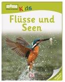 Flüsse und Seen / memo Kids Bd.28