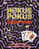 Hokuspokus Zaubershow (Restexemplar)