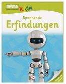Spannende Erfindungen / memo Kids Bd.27