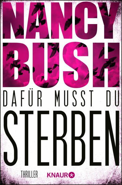 Buch-Reihe Detective Rafferty von Nancy Bush