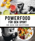 Powerfood für den Sport