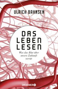 Das Leben lesen - Bahnsen, Ulrich