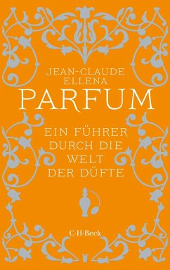 Parfum - Ellena, Jean-Claude