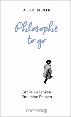 Philosophie to go - Kitzler, Albert