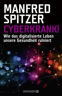 Cyberkrank! - Spitzer, Manfred
