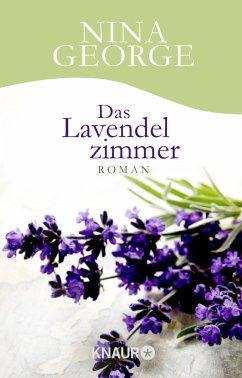 Das Lavendelzimmer / Monsieur Perdu Bd.1 - George, Nina