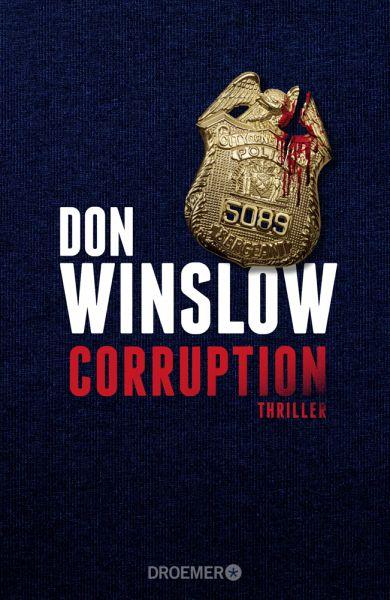 Corruption - Winslow, Don