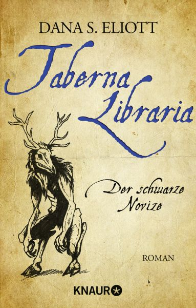Buch-Reihe Taberna Libraria von Dana S. Eliott