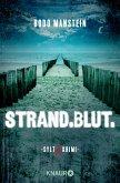 Strand.Blut / Sylt-Krimi Bd.2