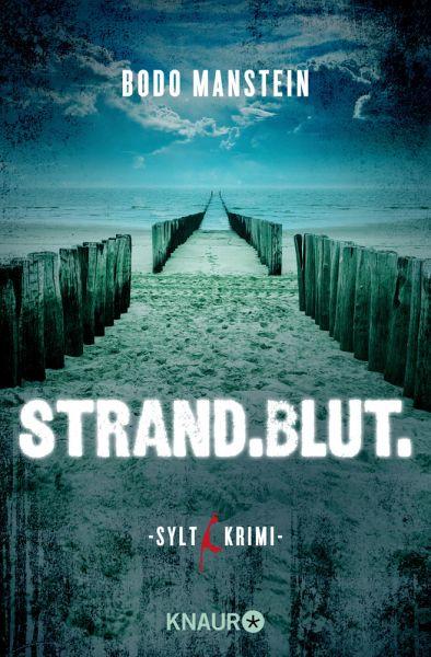 Buch-Reihe Sylt-Krimi