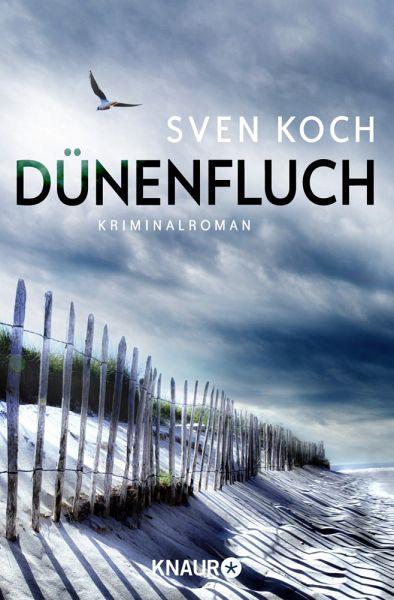 Buch-Reihe Tjark Wolf und Femke Folkmer von Sven Koch