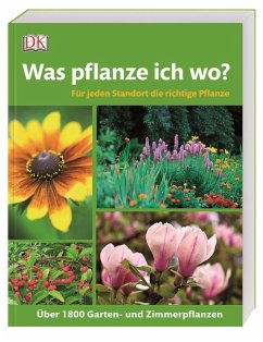 Was pflanze ich wo? - Lancaster, Roy