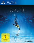 ABZU (PlayStation 4)
