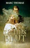 Liliths Blut (eBook, ePUB)