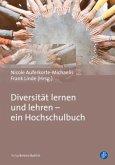 Diversität lernen und lehren - ein Hochschulbuch