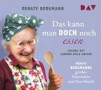 Das kann man doch noch essen / Online-Omi Bd.7 (2 Audio-CDs)