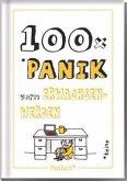 100x Panik vorm Erwachsenwerden