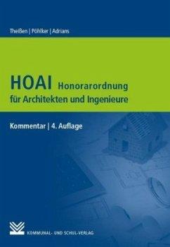 HOAI - Honorarordnung für Architekten und Ingen...