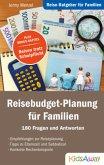 Reise-Ratgeber für Familien: Reisebudget-Planung für Familien