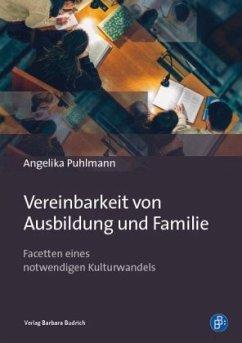 Vereinbarkeit von Ausbildung und Familie