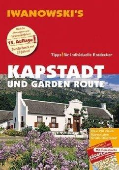Kapstadt und Garden Route - Reiseführer von Iwa...