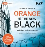 Orange Is the New Black, 1 MP3-CD