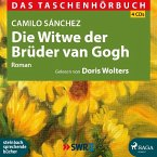 Die Witwe der Brüder van Gogh, Audio-CD