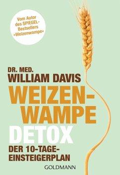 Weizenwampe - Detox (eBook, ePUB) - Davis, William