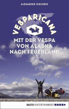 Vesparicana (eBook, ePUB) - Eischeid, Alexander