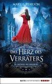 Das Herz des Verräters / Die Chroniken der Verbliebenen Bd.2 (eBook, ePUB)