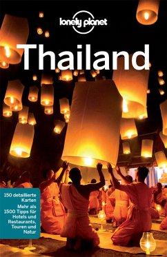 Lonely Planet Reiseführer Thailand (eBook, ePUB)