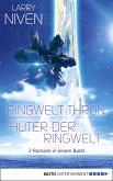 Ringwelt Thron / Hüter der Ringwelt (eBook, ePUB)