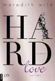 Hardlove - verliebt / Hard Bd.5 (eBook, ePUB)