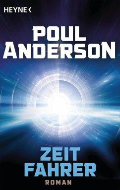 Zeitfahrer (eBook, ePUB) - Anderson, Poul