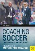 Coaching Soccer Like Guardiola and Mourinho (eBook, PDF)
