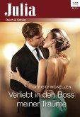 Verliebt in den Boss meiner Träume (eBook, ePUB)