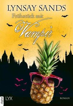 Frühstück mit Vampir / Argeneau Bd.24 (eBook, ePUB) - Sands, Lynsay