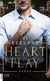 Touchdown - Er will doch nur spielen (eBook, ePUB)
