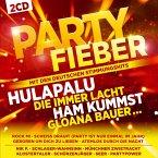 Partyfieber-Inkl.Hulapalu,Die Immer Lacht