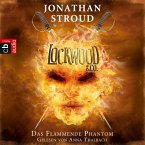 Das Flammende Phantom / Lockwood & Co. Bd.4 (MP3-Download)