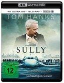 Sully (4K Ultra HD + Blu-ray)