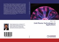 9783330006485 - Rajan, Magesh T.: Cold Plasma Technologies & Applications - Buch